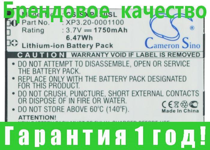 Аккумулятор для Socketmobile Sonim XP3 Quest 1750 mAh