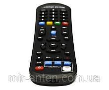 Пульт DVB-T2 World Vision T70, T62D, T61M, T63 навчаний