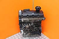 Двигатель без обвеса  для (VW) Volkswagen Transporter T5 1.9 TDi. Фольксваген Транспортер.