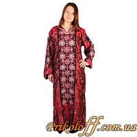 Арабское платье