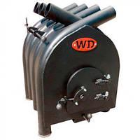 Дровяная печь булерьян WD Тепла Хата Тип 01