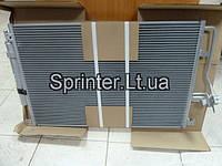Радиатор кондиционера MB Sprinter 906 06-