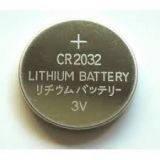 Батарейка CMOS 3 Вольта CR2032