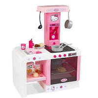 Интерактивная кухня Hello Kitty Cheftronic Smoby
