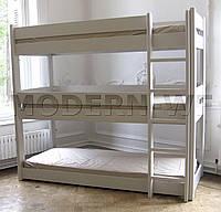 Двухъярусная кровать Крош