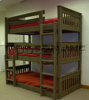 Двухъярусная кровать Валдис
