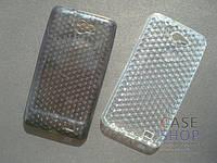 Силиконовый чехол для Galaxy R Samsung i9103