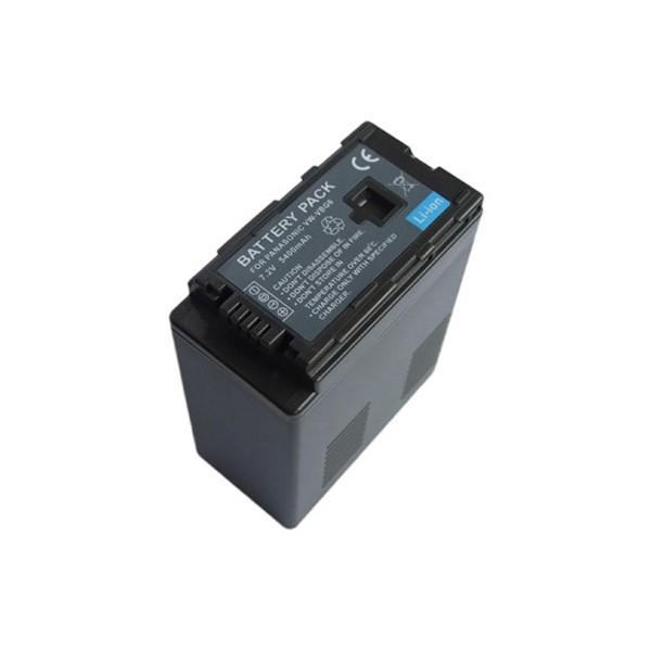 Аккумулятор VW-VBG6 для камер Panasonic DMW-BLA13E, VW-VBG070, VW-VBG070-K