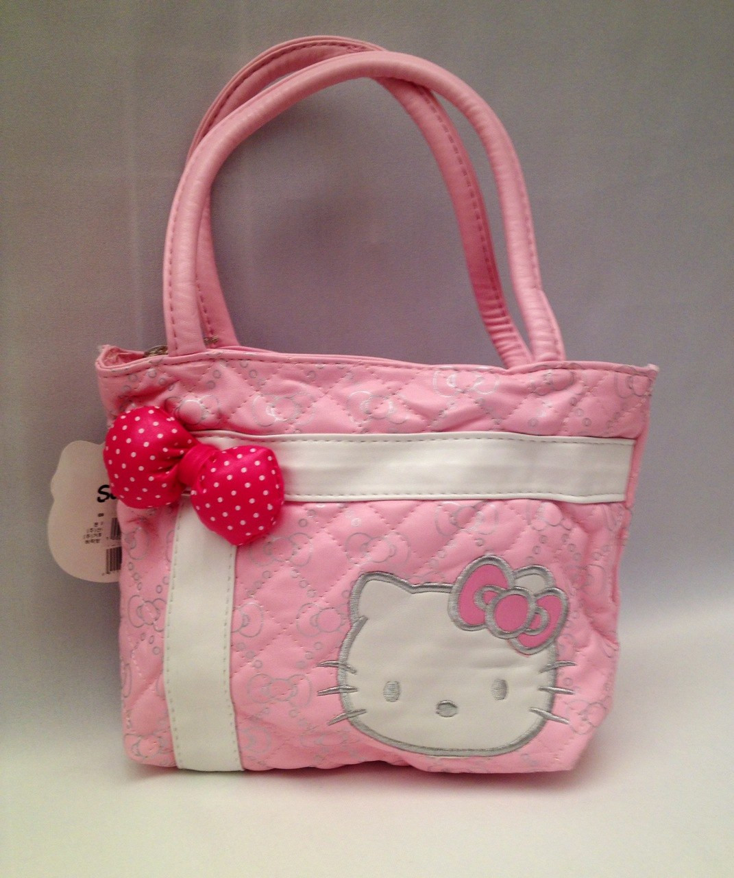 Сумка с бантиком Hello Kitty 2013-1