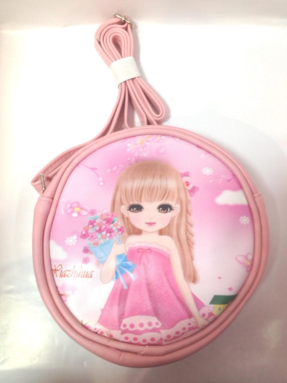 Детская сумочка Girl G-R001