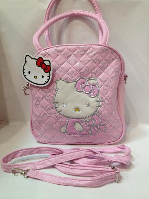 Сумка детская Hello Kitty H-22