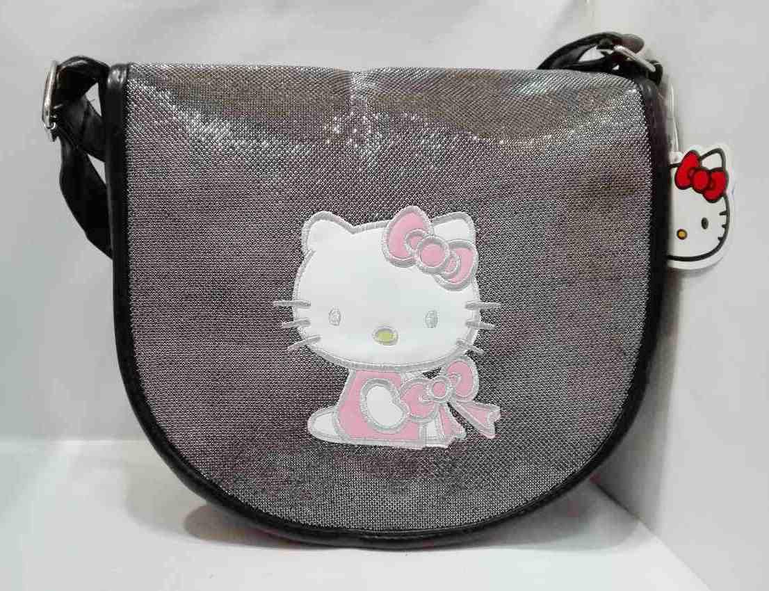 Сумка для девочки Hello Kitty К-48025