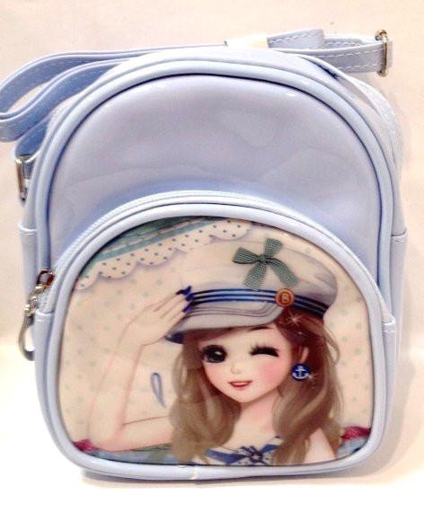 Детская сумочка Anime L-024