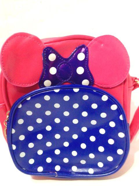 Детская сумка Микки Маус MM-012