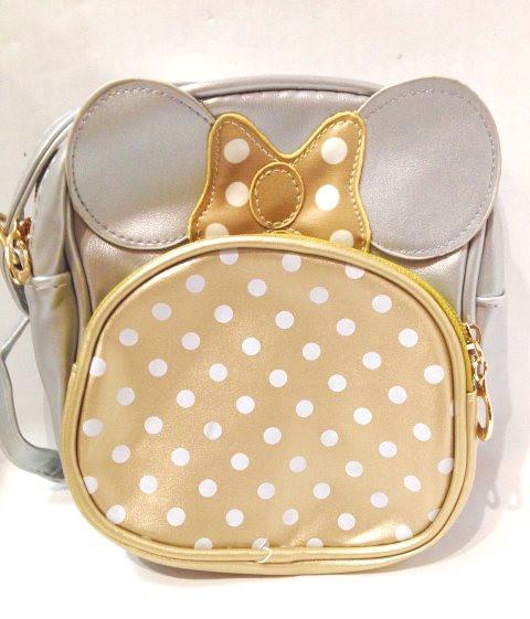 Детская сумка Микки Маус MM-013