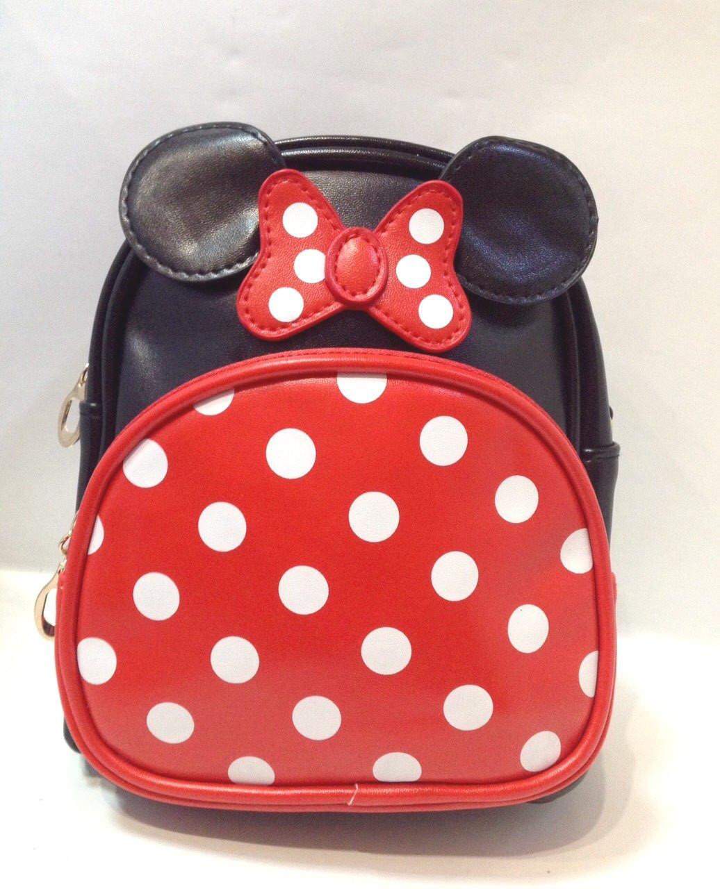 Детский рюкзак Микки Маус M-L001