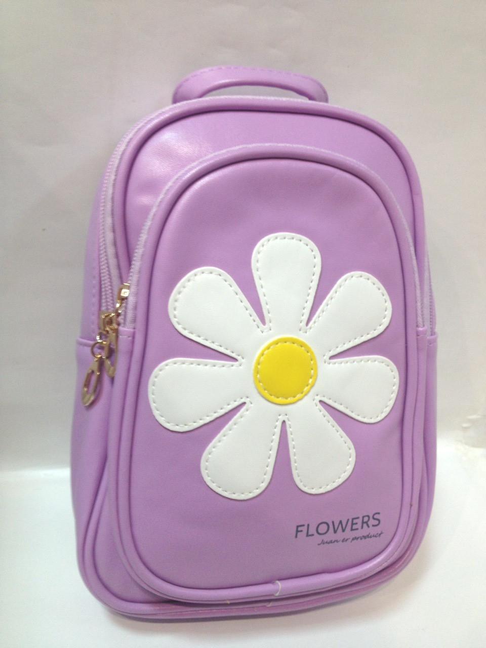 Детский рюкзак Ромашка M-R001