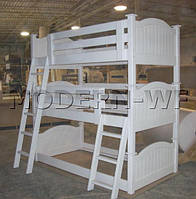 Двухъярусная кровать Трино