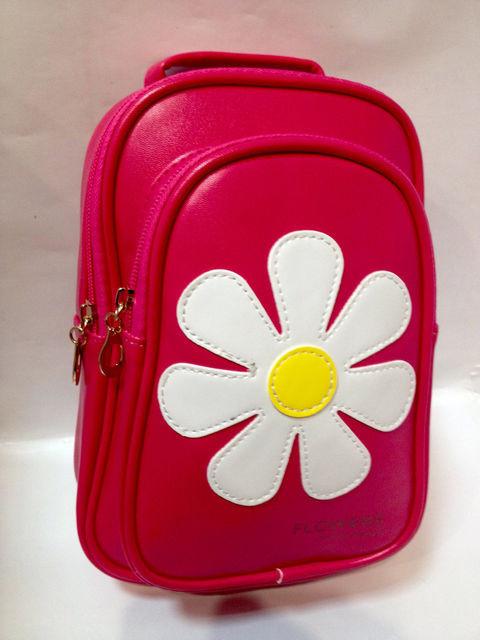 Детский рюкзак Ромашка M-R004