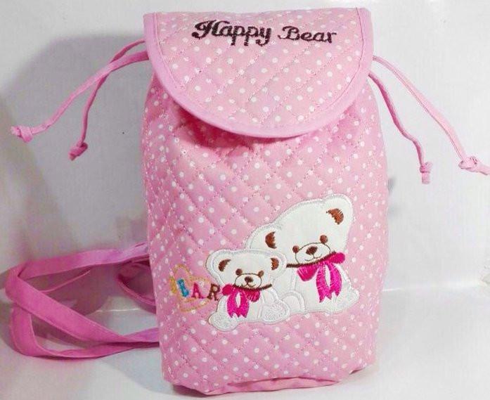 Детский рюкзак Happy Bear 525