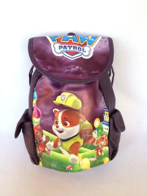 Детский рюкзак Щенячий патруль PP327