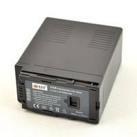 Аккумулятор DSTE VW-VBG 6 для камер Panasonic DMW-BLA13E, VW-VBG070, VW-VBG070-K