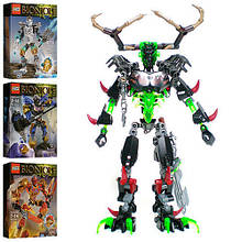 Конструктор KZC Bionicle 611-1/4