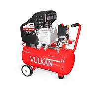 Компрессор поршневой с прямым приводом Vulkan IBL24B