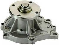 Водяной насос двигателя Nissan H20 (помпа двигателя)