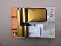 Дверная петля Dr. Hahn KTV 6R бронза (наплав 15-20 мм)