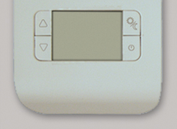 Електронний датчик температури CH110