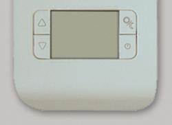 Электронный датчик температуры CH110