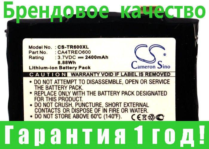 Аккумулятор Palm CA4TREO600 2400 mAh