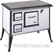 Печь-кухня на дровах Wamsler Salgo