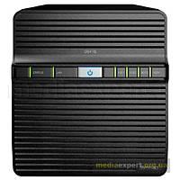 Файловый сервер Synology Ds418j