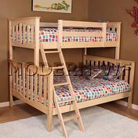 Двухъярусная кровать Сорель, фото 1