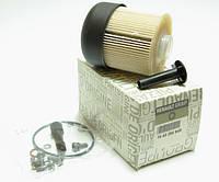 Фильтр топливный Renault Dokker (Рено Докер) 1.5 Dci (K9K). Оригинал Renault 164037803R / 164039594R