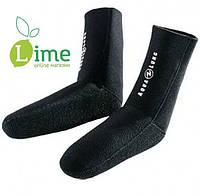 Неопреновые носки, AquaLung 4 мм