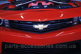 Chevrolet Camaro 2010+ Решетка радиатора ZL1 новая оригинал