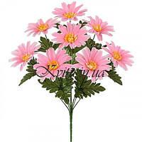 Букет хризантемы искусственные , 44см