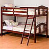 Двухъярусная кровать Дорель