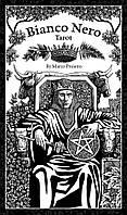 Bianco Nero Tarot / Черно-Белое Таро, фото 1