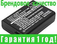 Аккумулятор NIKON EN-EL14 (EN-EL14A) для Nikon D3100, D3200, D5100, D5200, D5300, D5500