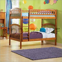 Двухъярусная кровать Дейзи, фото 1