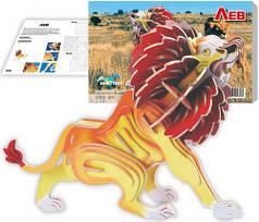 Лев (ц) Е013с