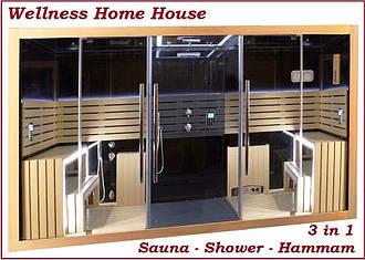 Wellness Home House – New York