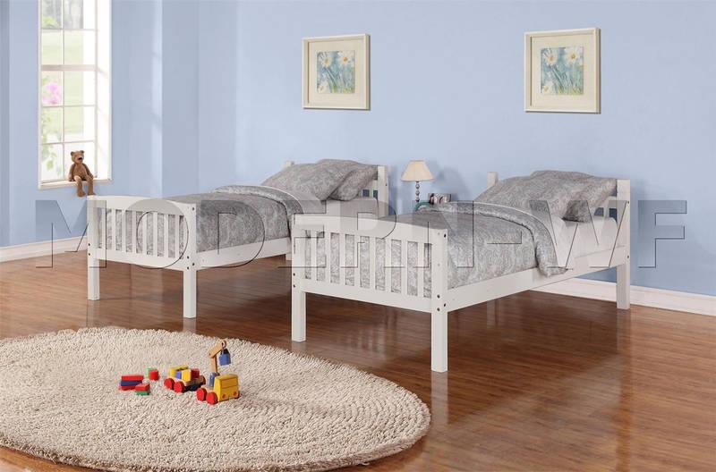Двухъярусная кровать Марвин, фото 5