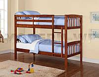 """Двох'ярусне ліжко """"Марвін"""", фото 1"""