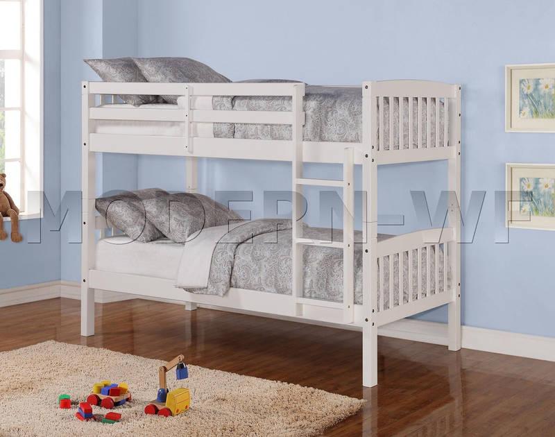 Двухъярусная кровать Марвин, фото 4