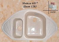 Мойки для кухни 6817 1283